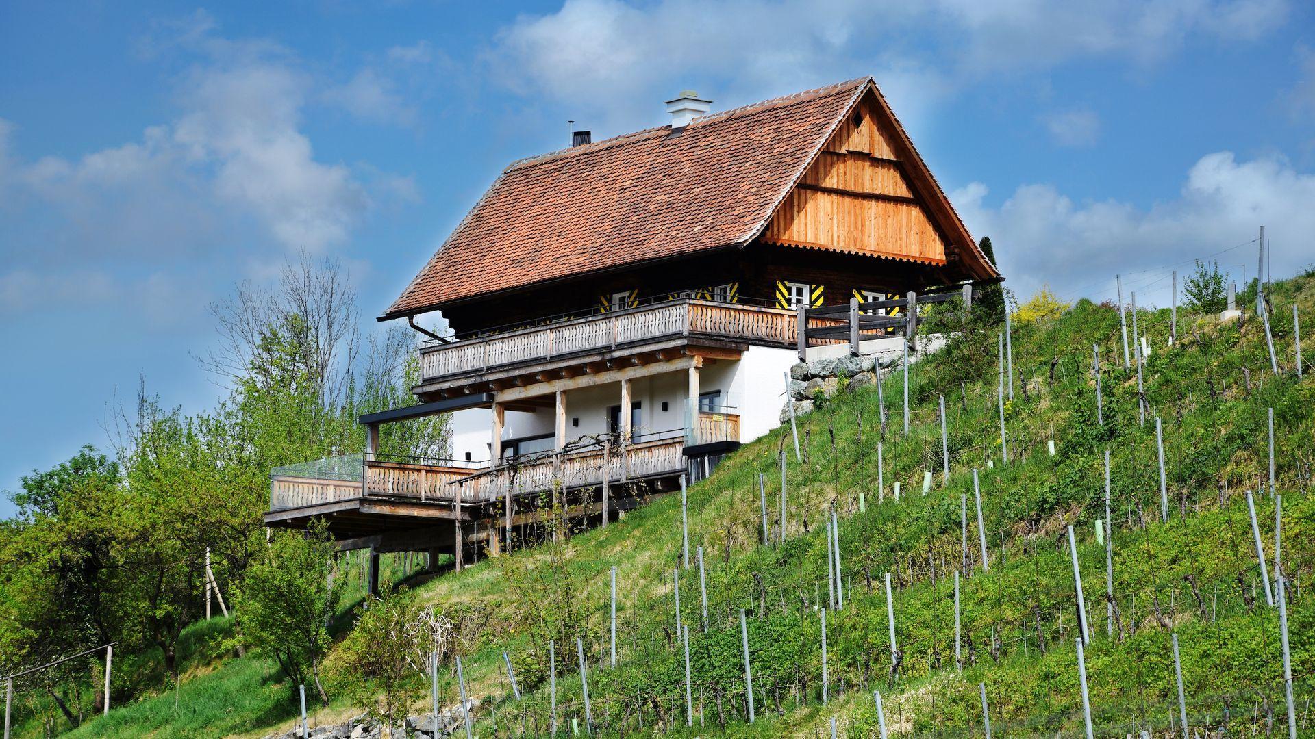 Winzerhaus Georgiberg
