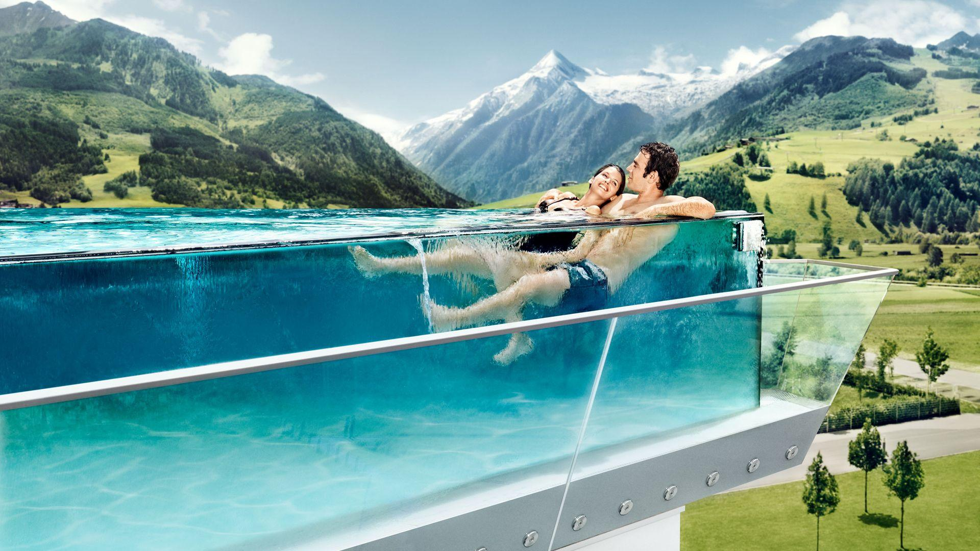 4*S Tauern Spa Zell am See