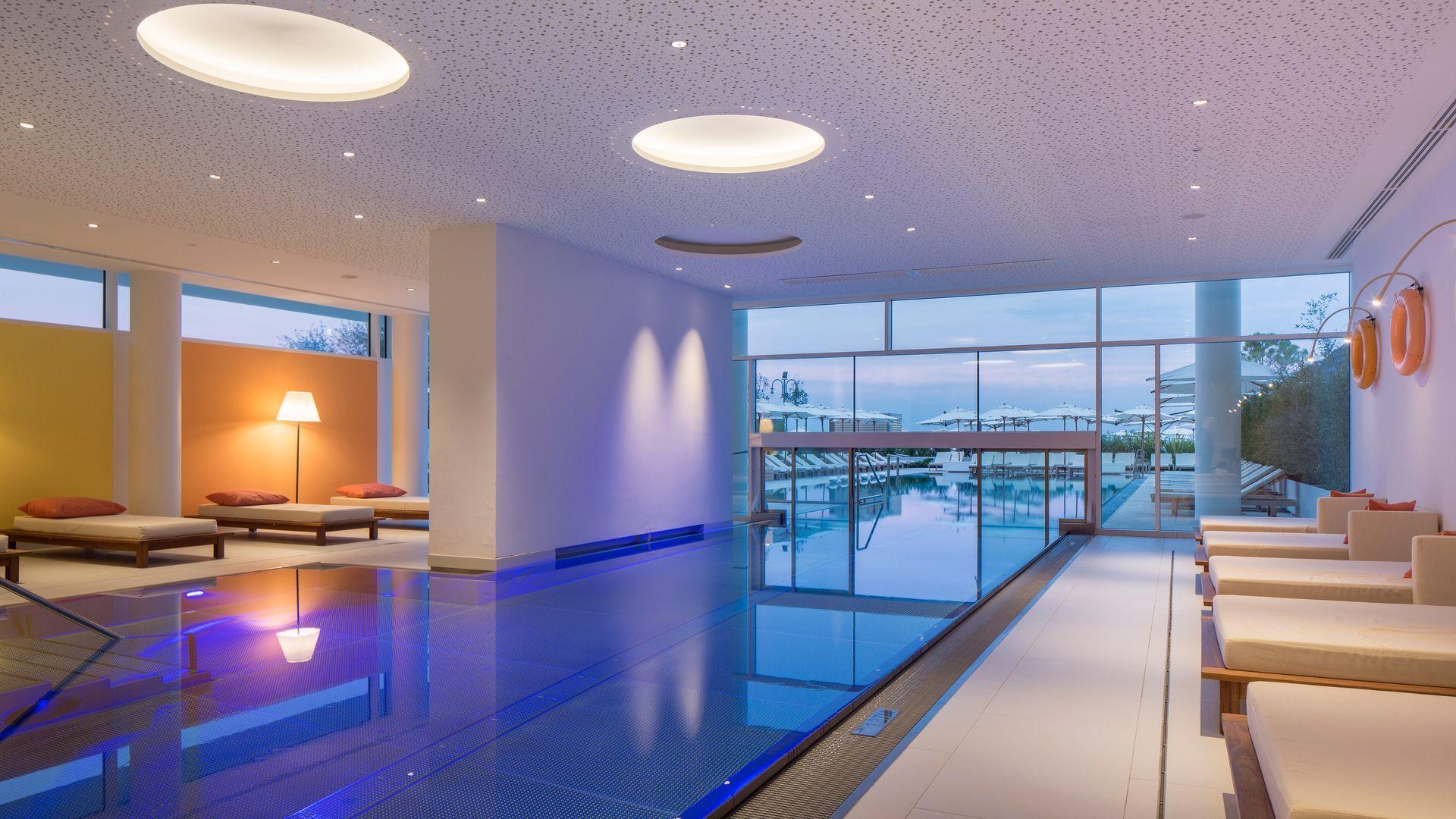 5 falkensteiner hotel spa jesolo midnightdeal for Designhotel jesolo