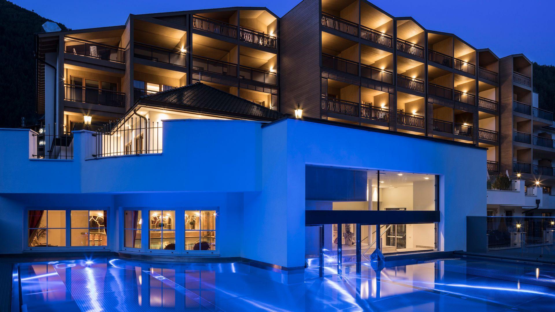 4* Hotel Falkensteinerhof