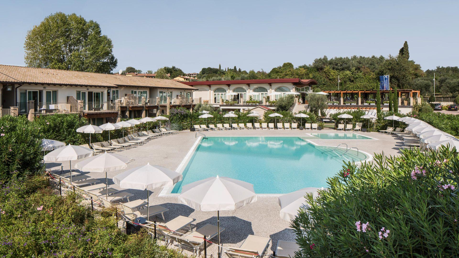 4* Falkensteiner Resort Lake Garda