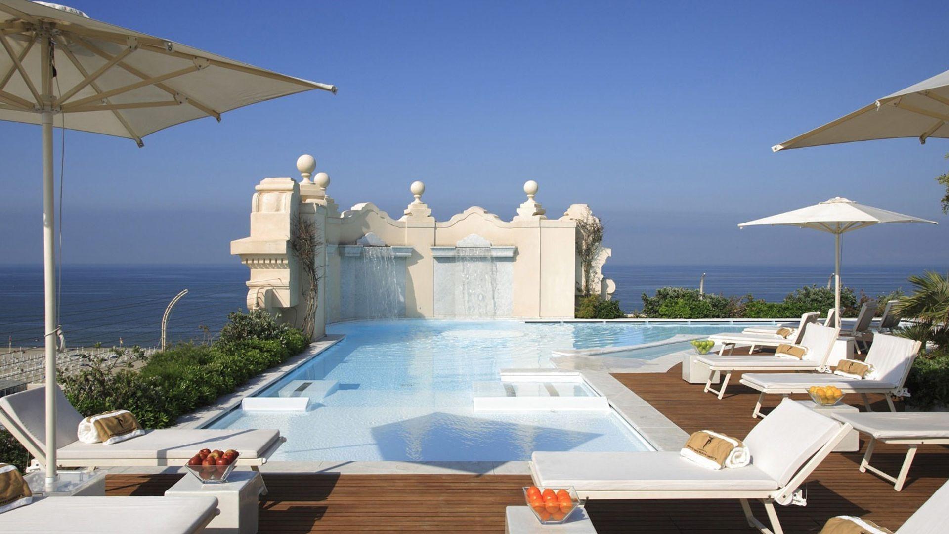 5* Grand Hotel Principe di Piemonte