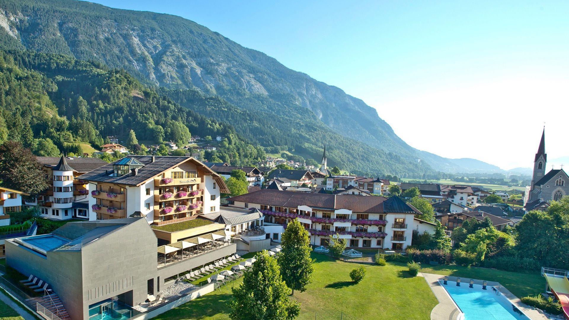 4*S Hotel Schwarzbrunn