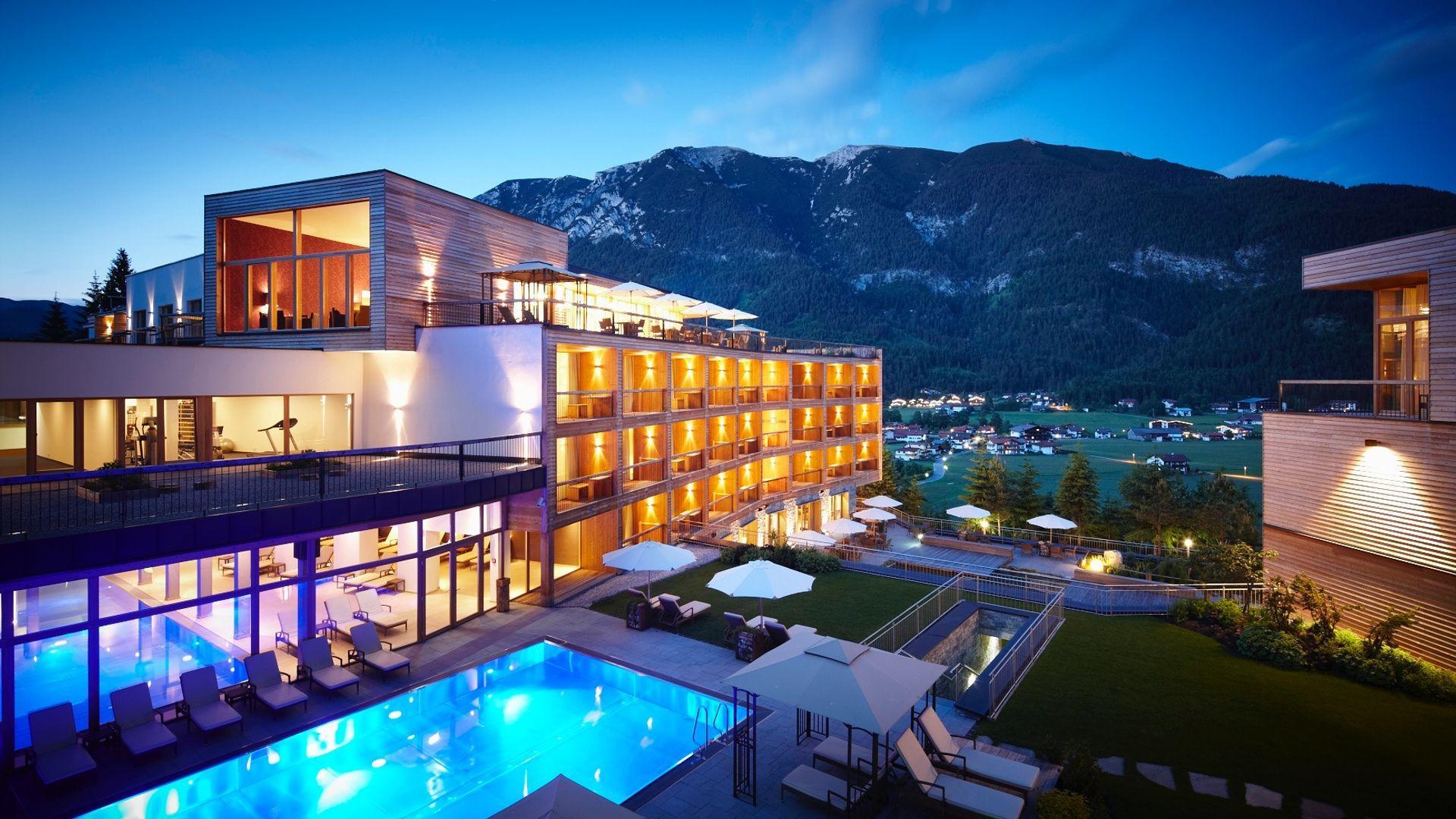 4*S Hotel DAS KRONTHALER