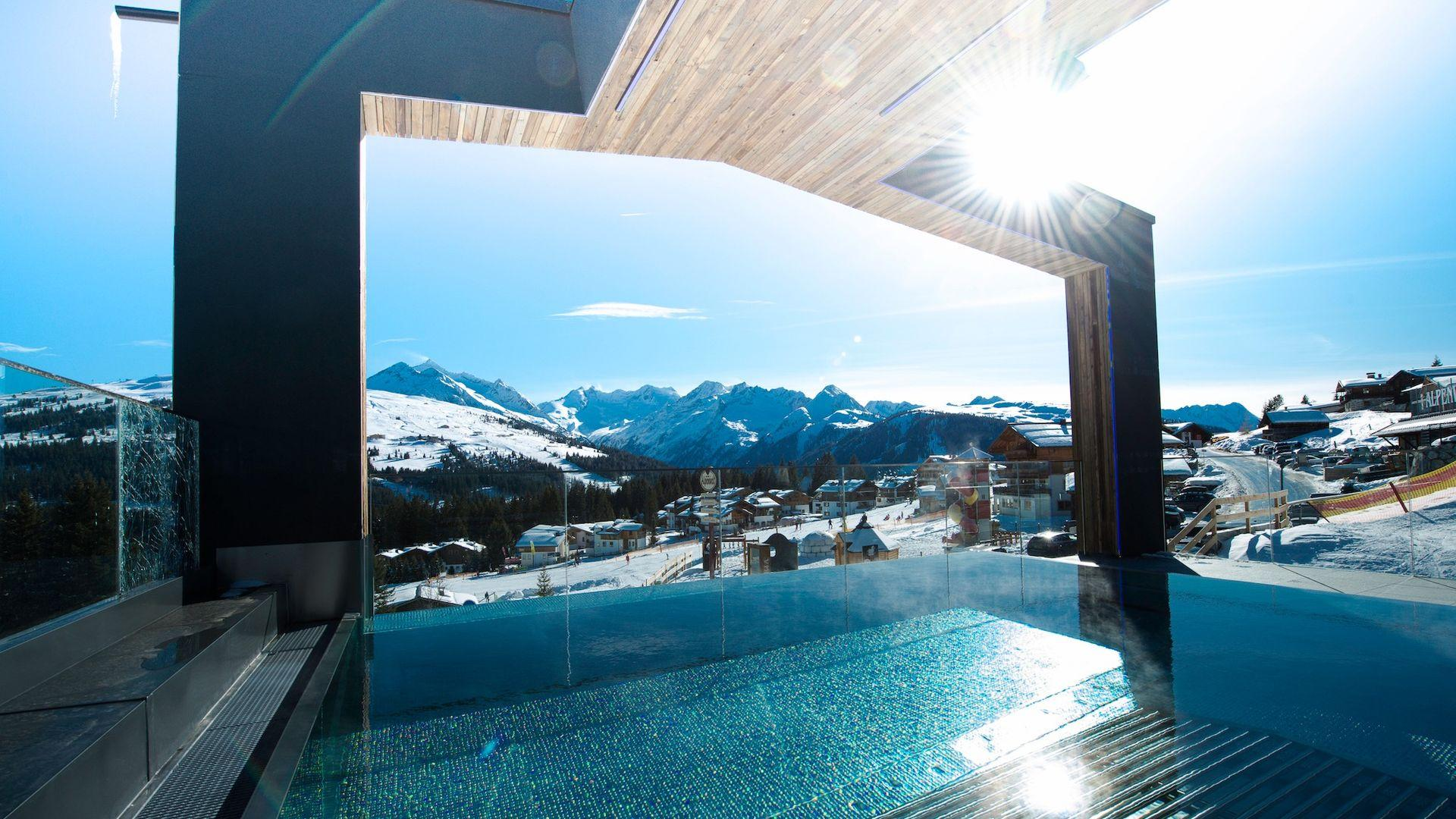 4*S Alpenwelt Resort