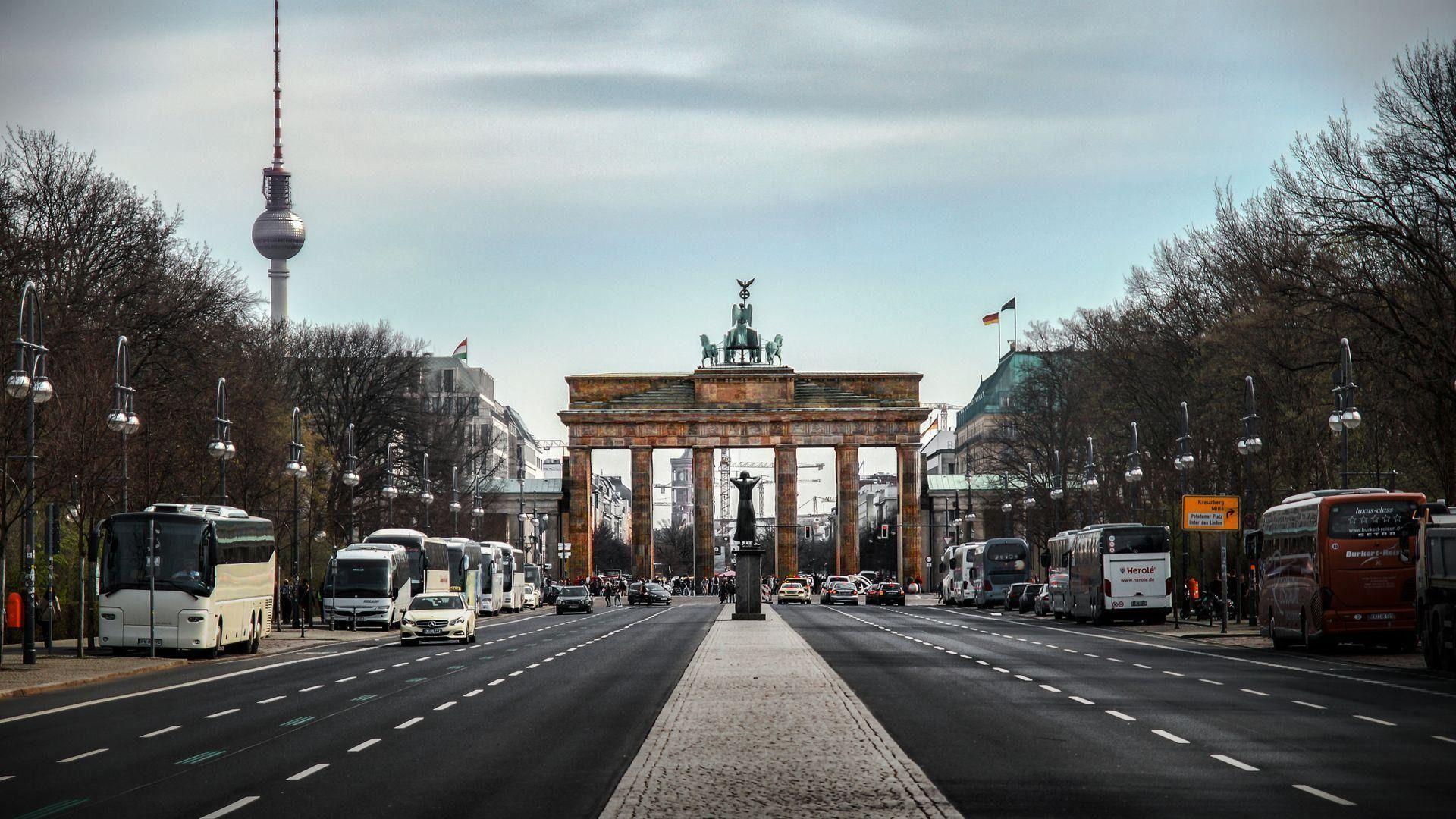 Q! Hotel Berlin