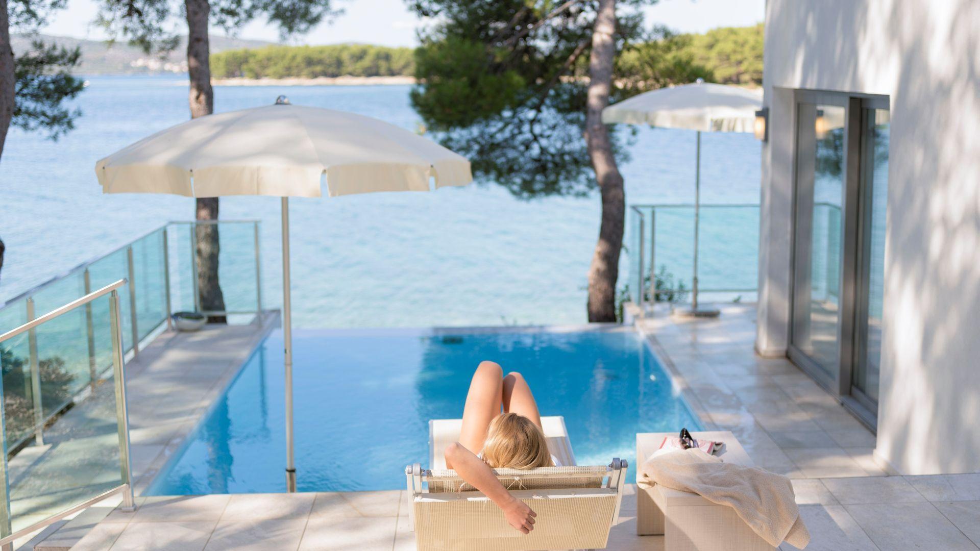 4* Resort Crvena Luka Hotel