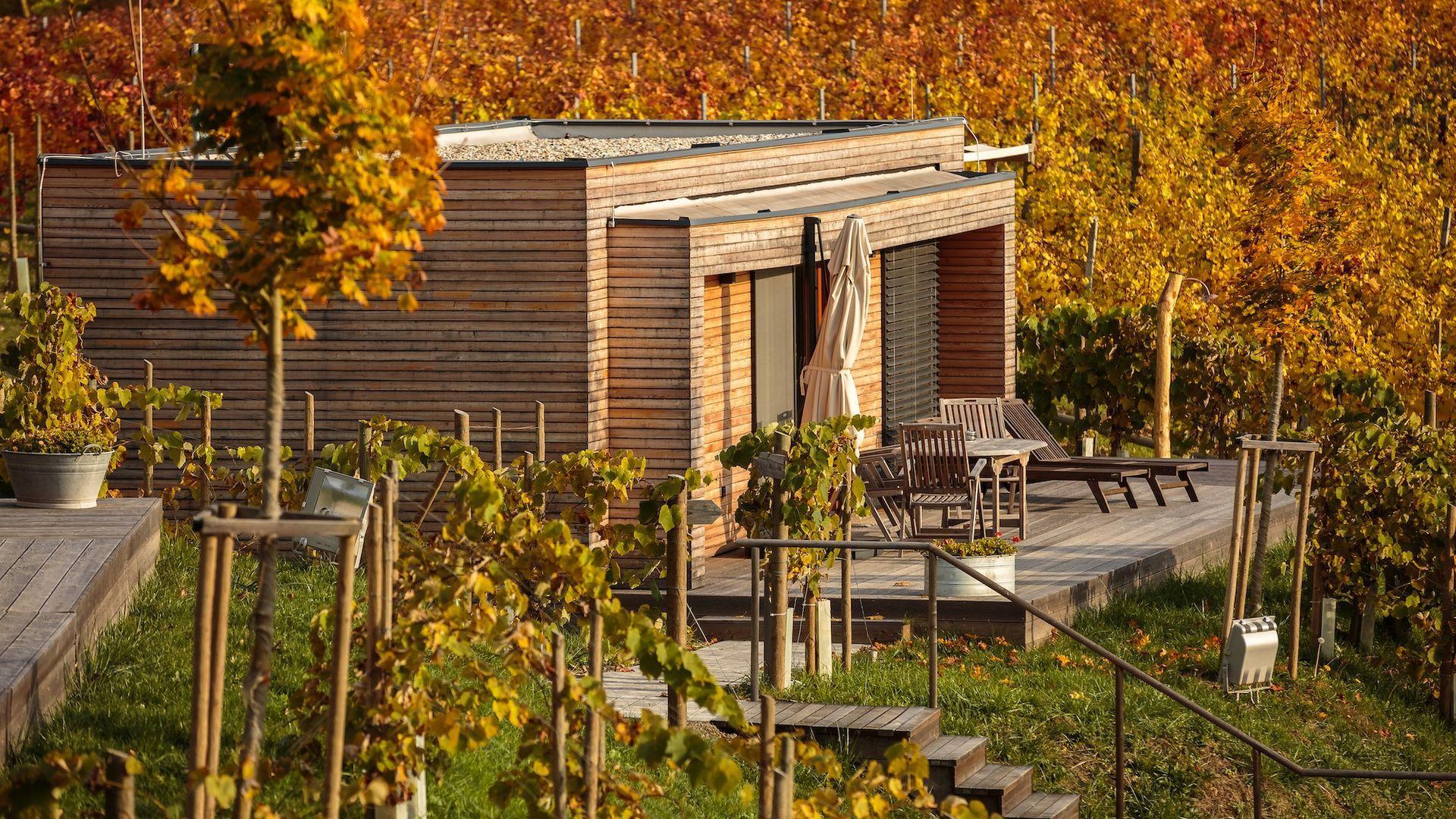 4* Weingarten Resort Unterlamm