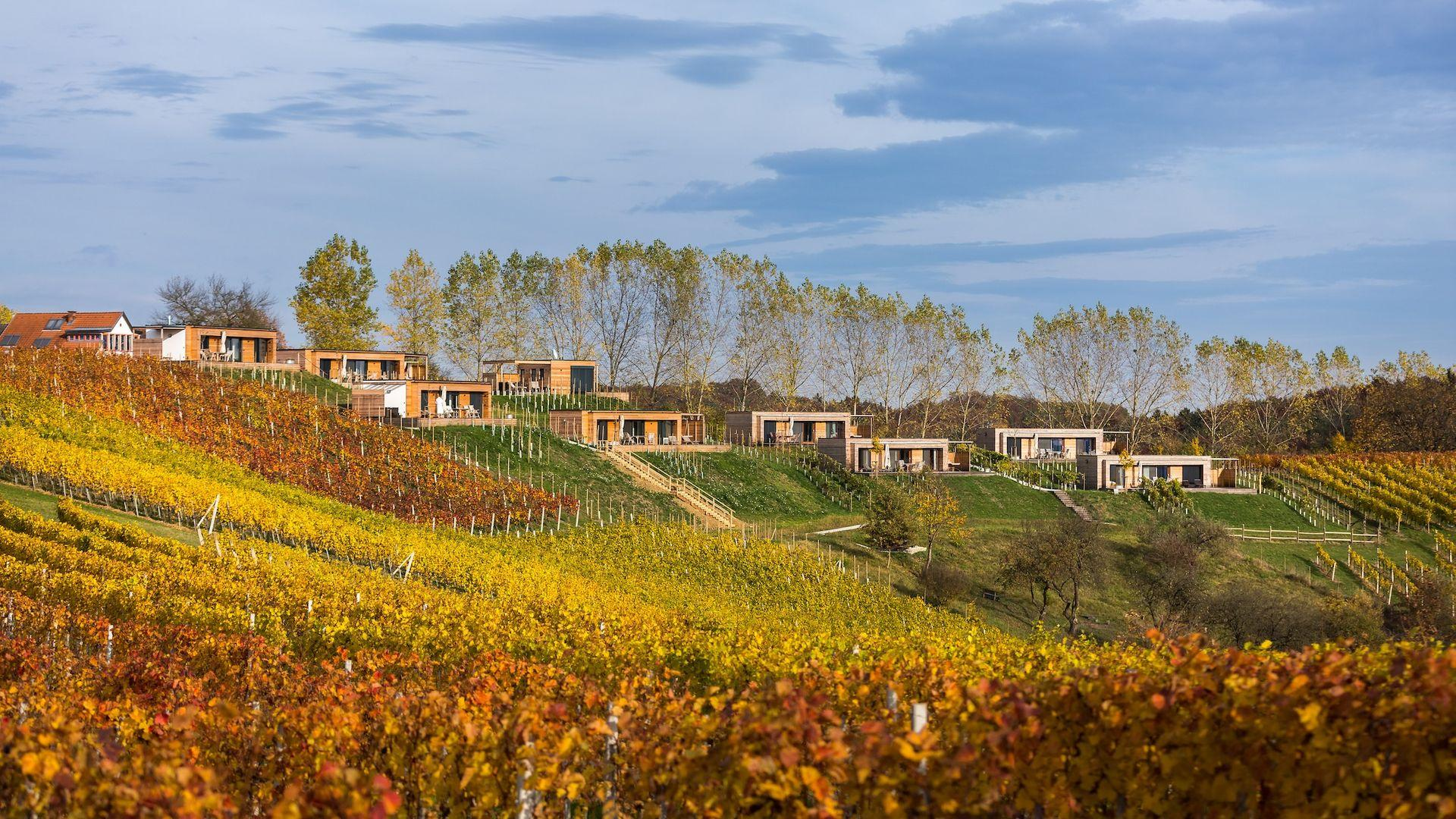 4* Weingut Resort Unterlamm