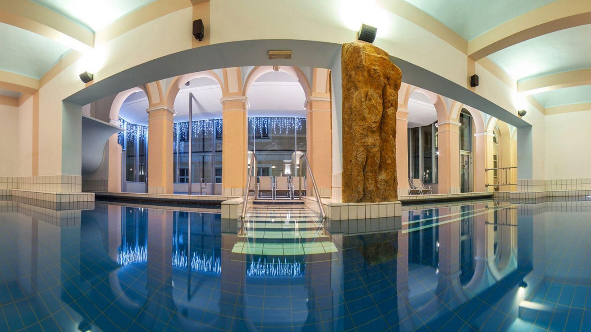 4* Grand Hotel Rogaska