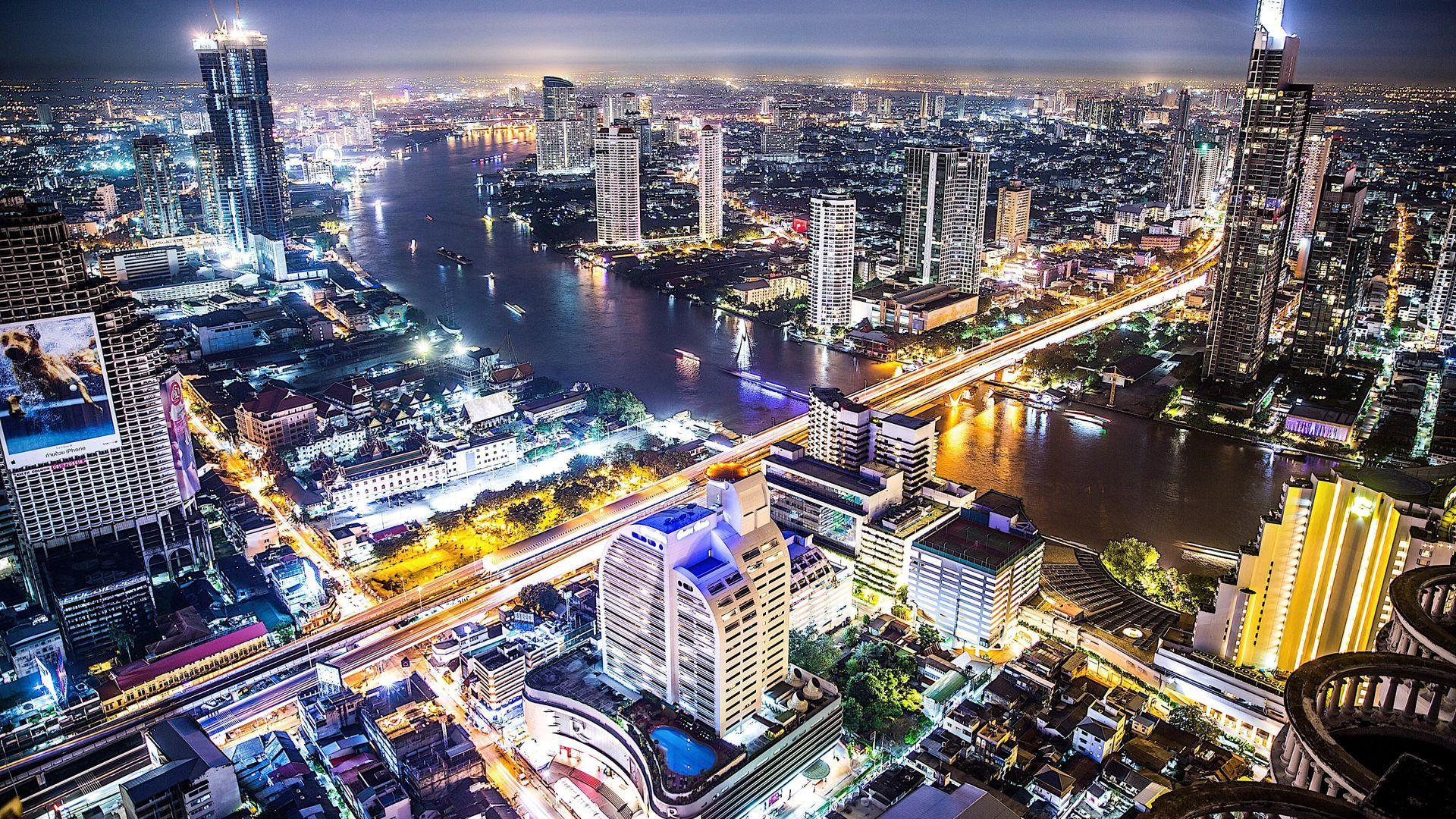 5* Dream Hotel Bangkok