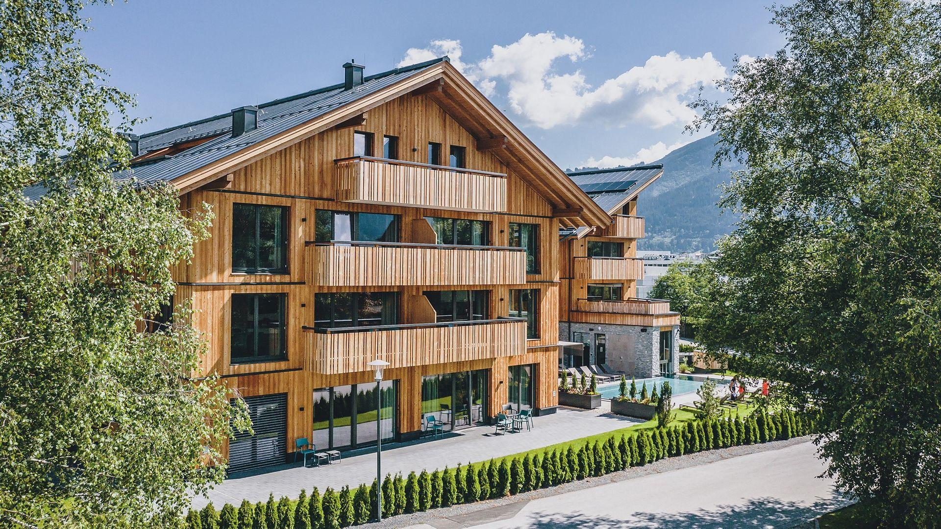 4* Elements Resort Zell am See
