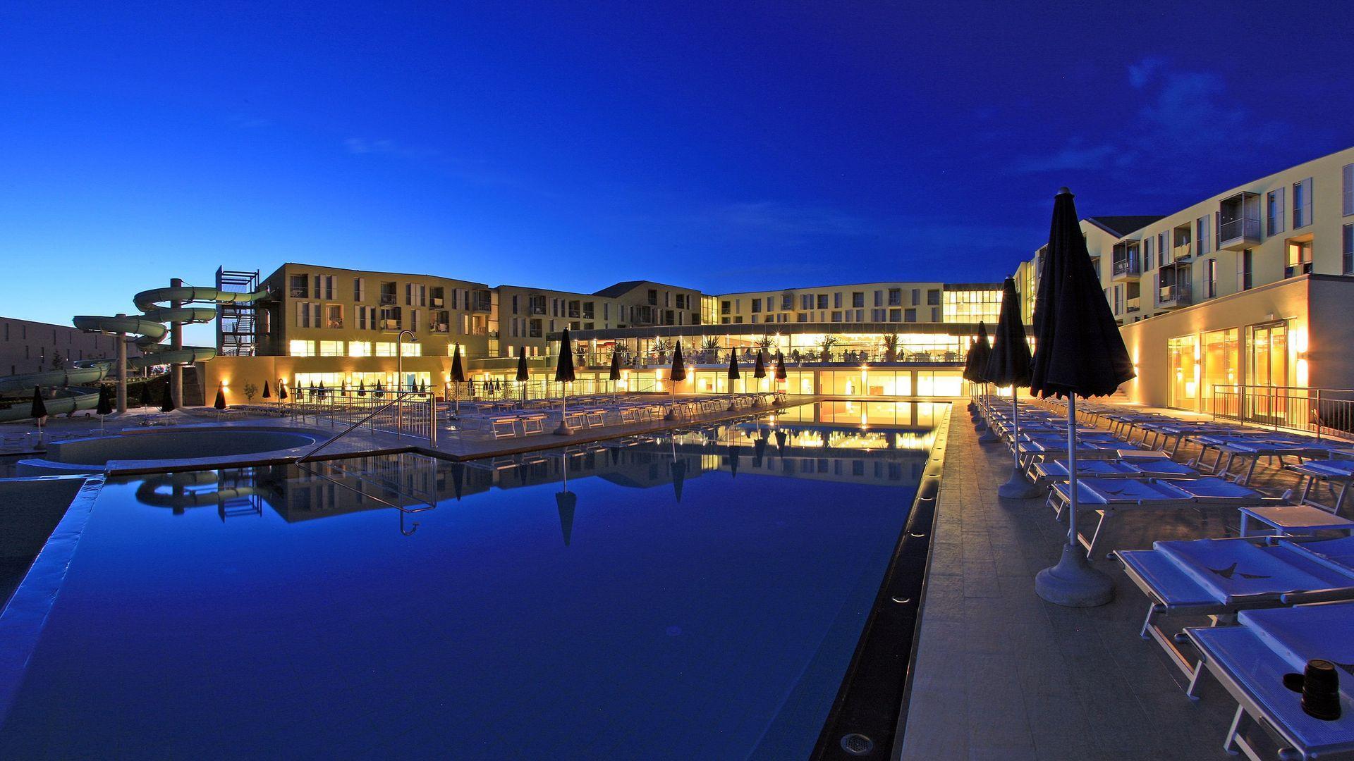 4*S Falkensteiner Family Hotel Diadora