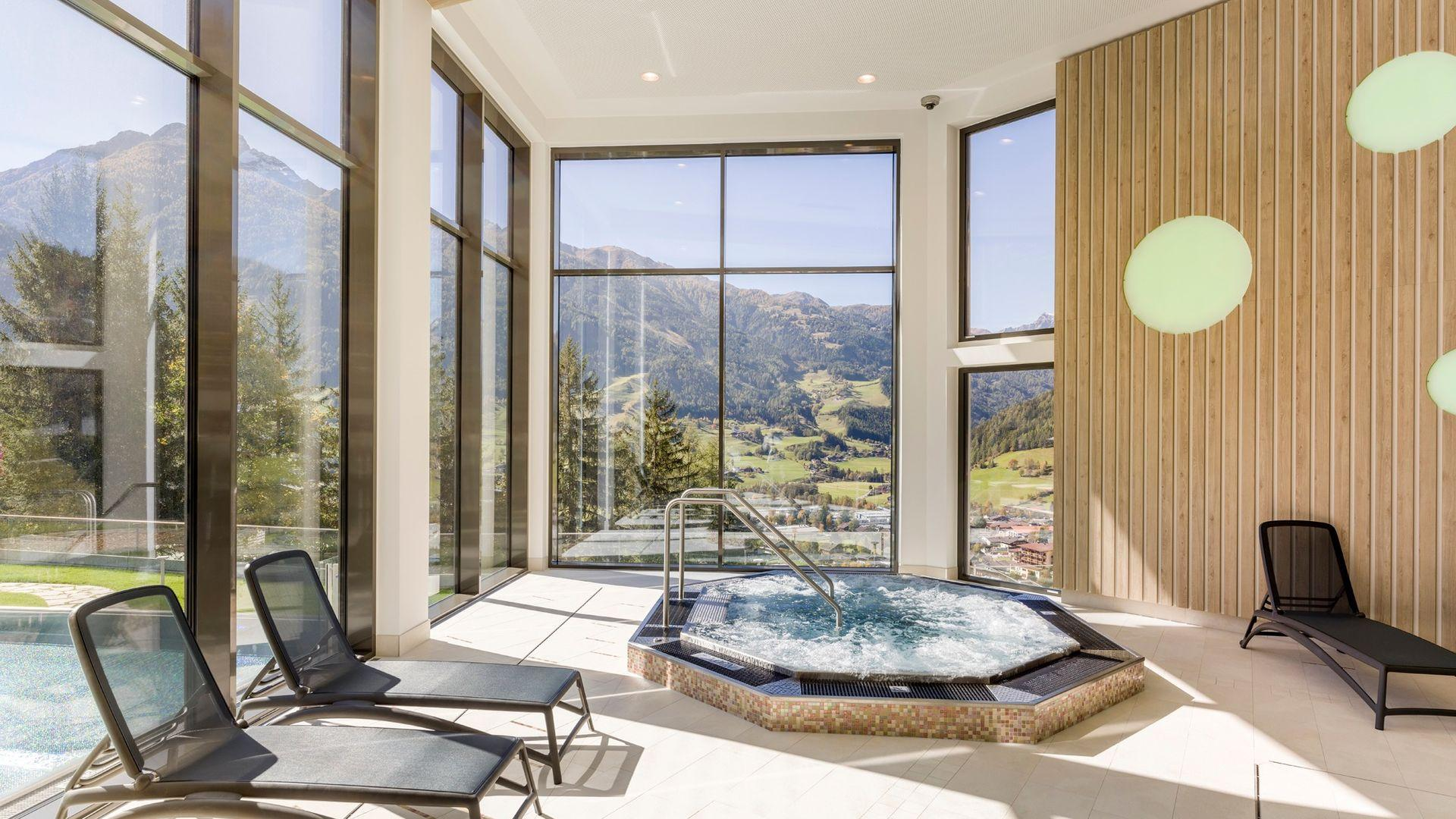 Hotel Goldried Osttirol