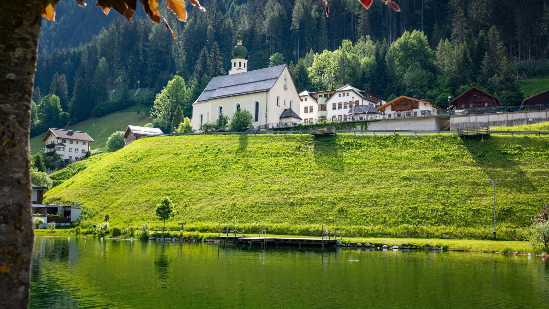 4* Hotel Lenz