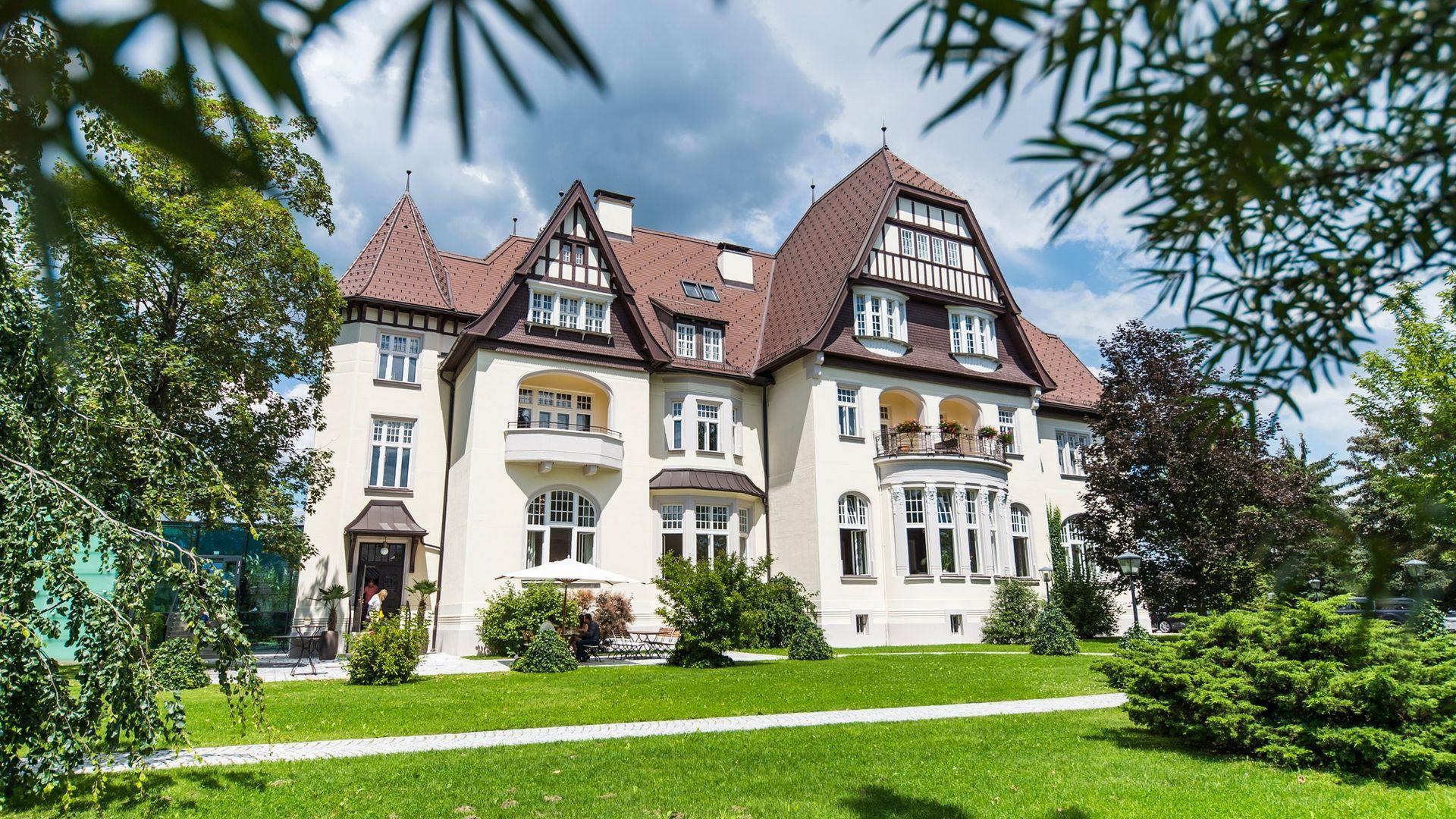 4* Hotel Steirerschlössl