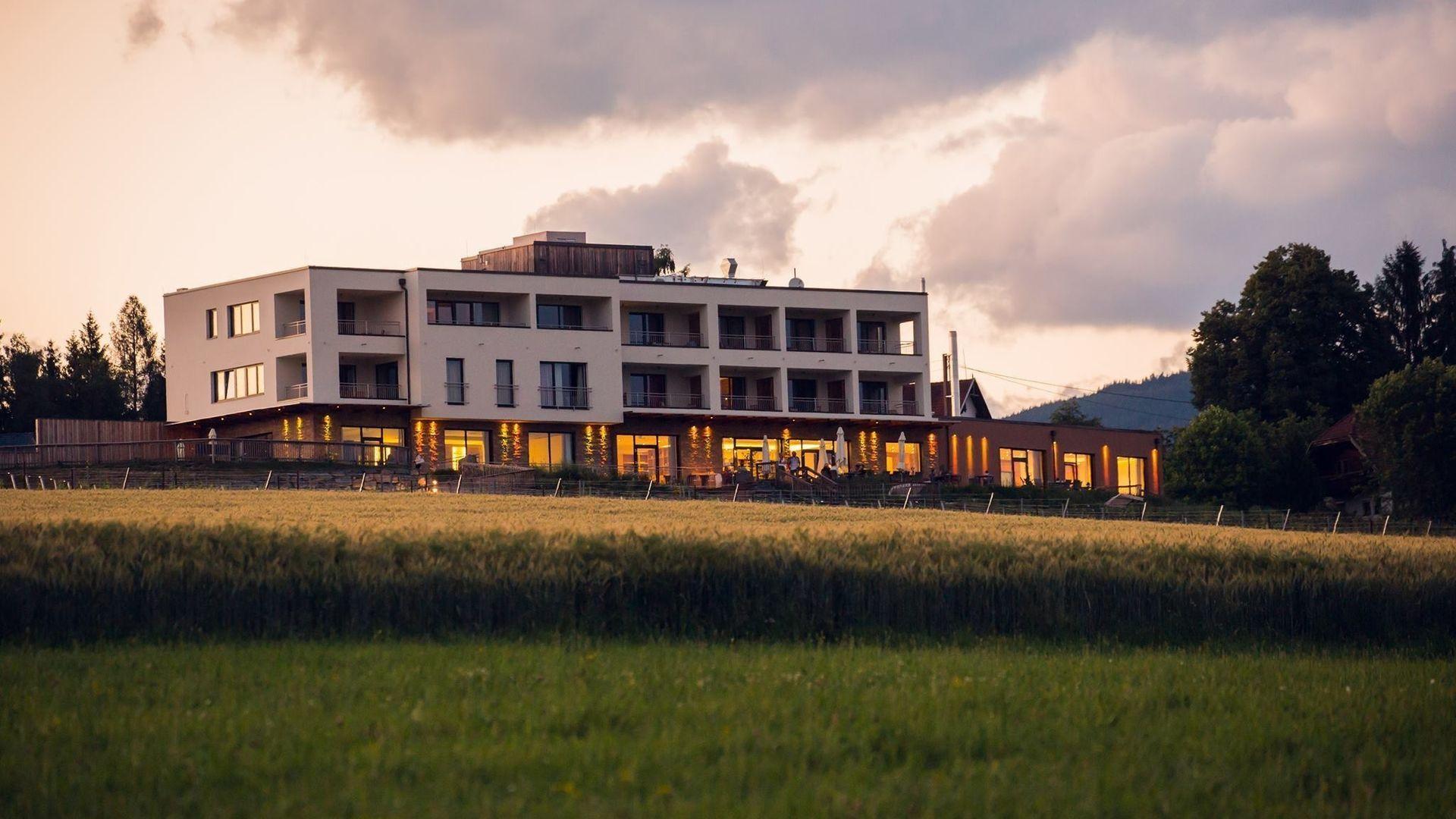 4* Hotel Trippelgut