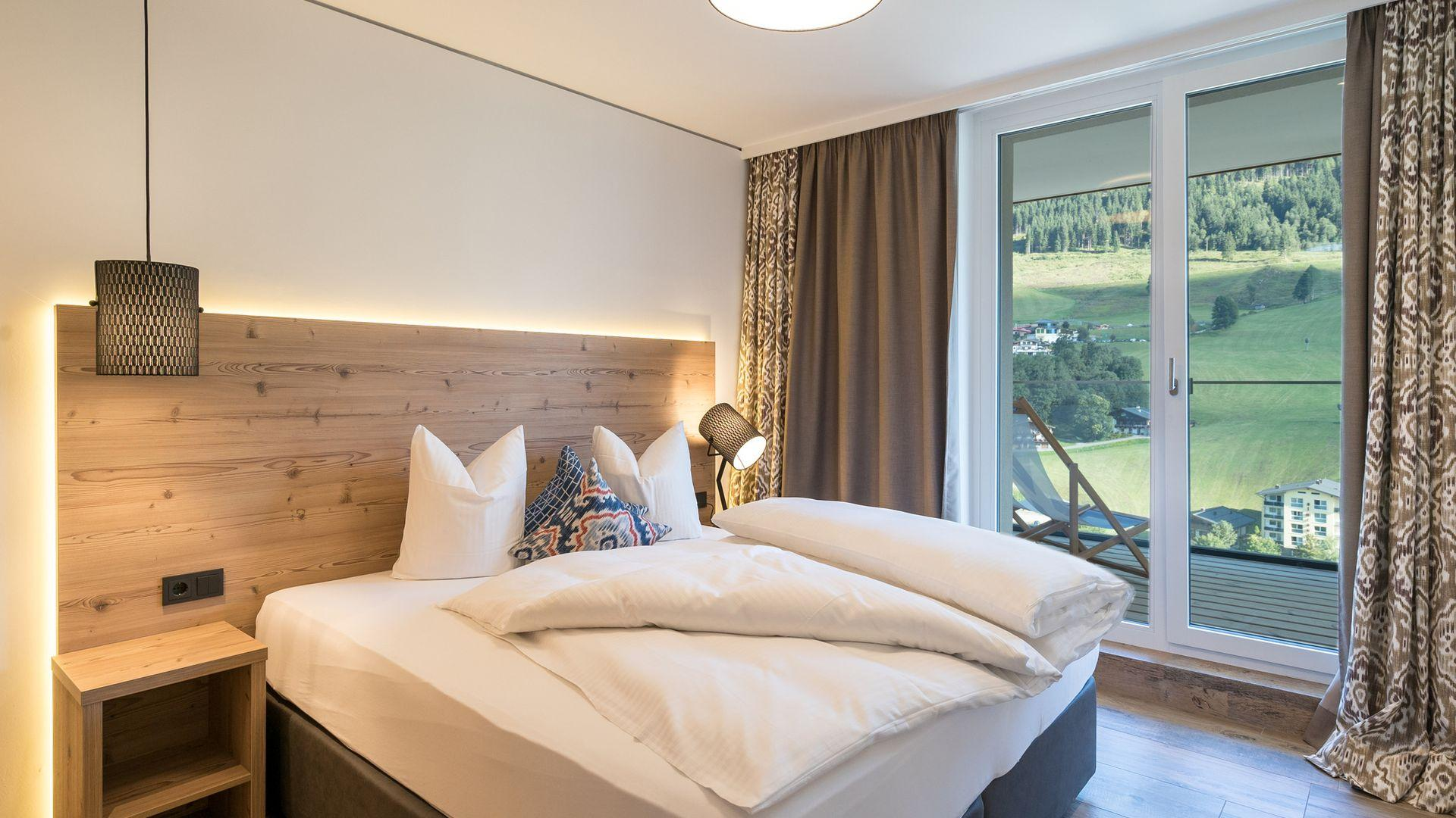 4* Adler Resort Hinterglemm