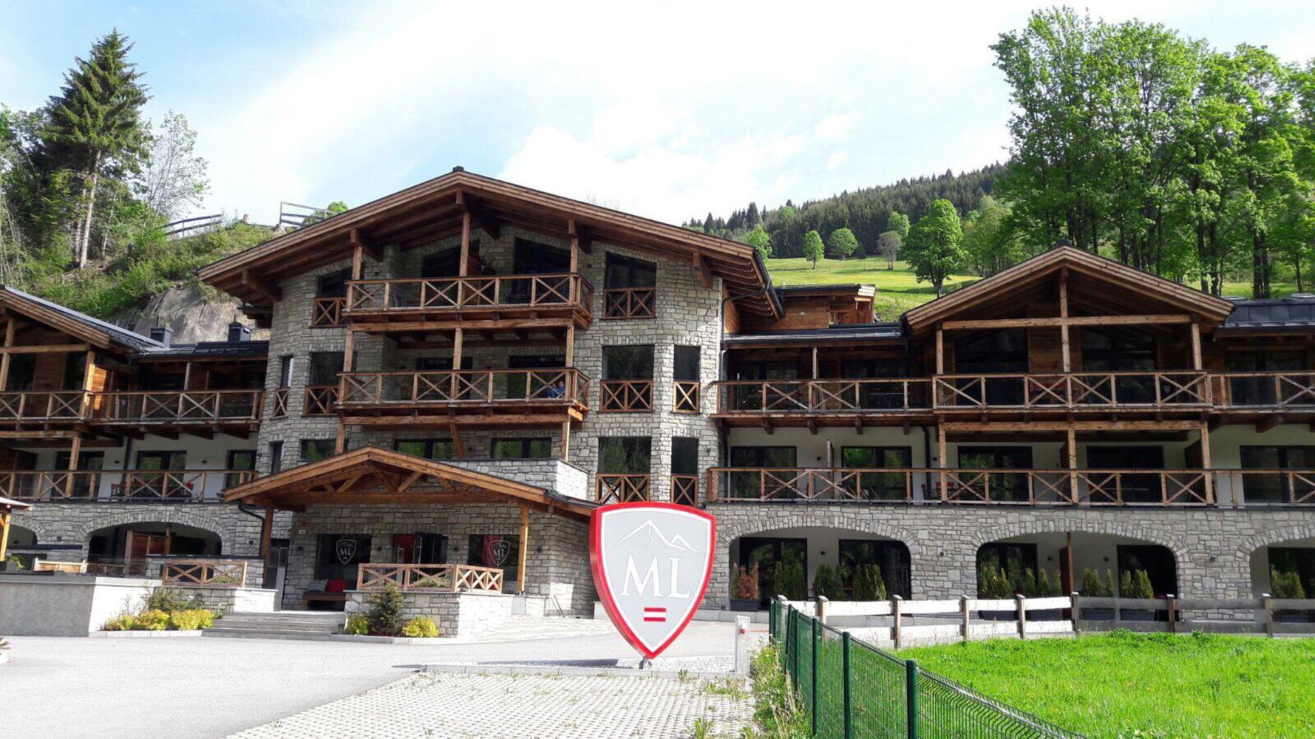4* Avenida Mountain Lodges Saalbach