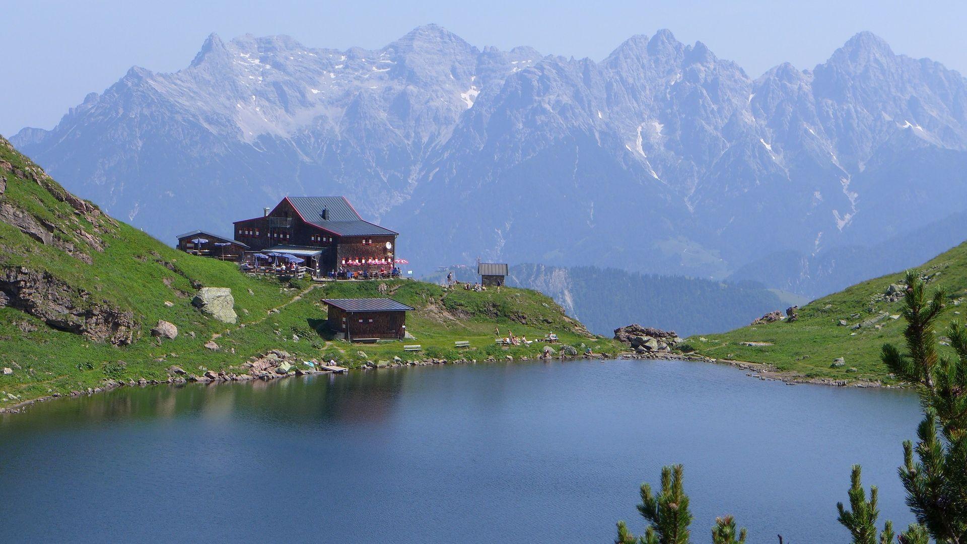 4* Lebenberg Schlosshotel Kitzbühel
