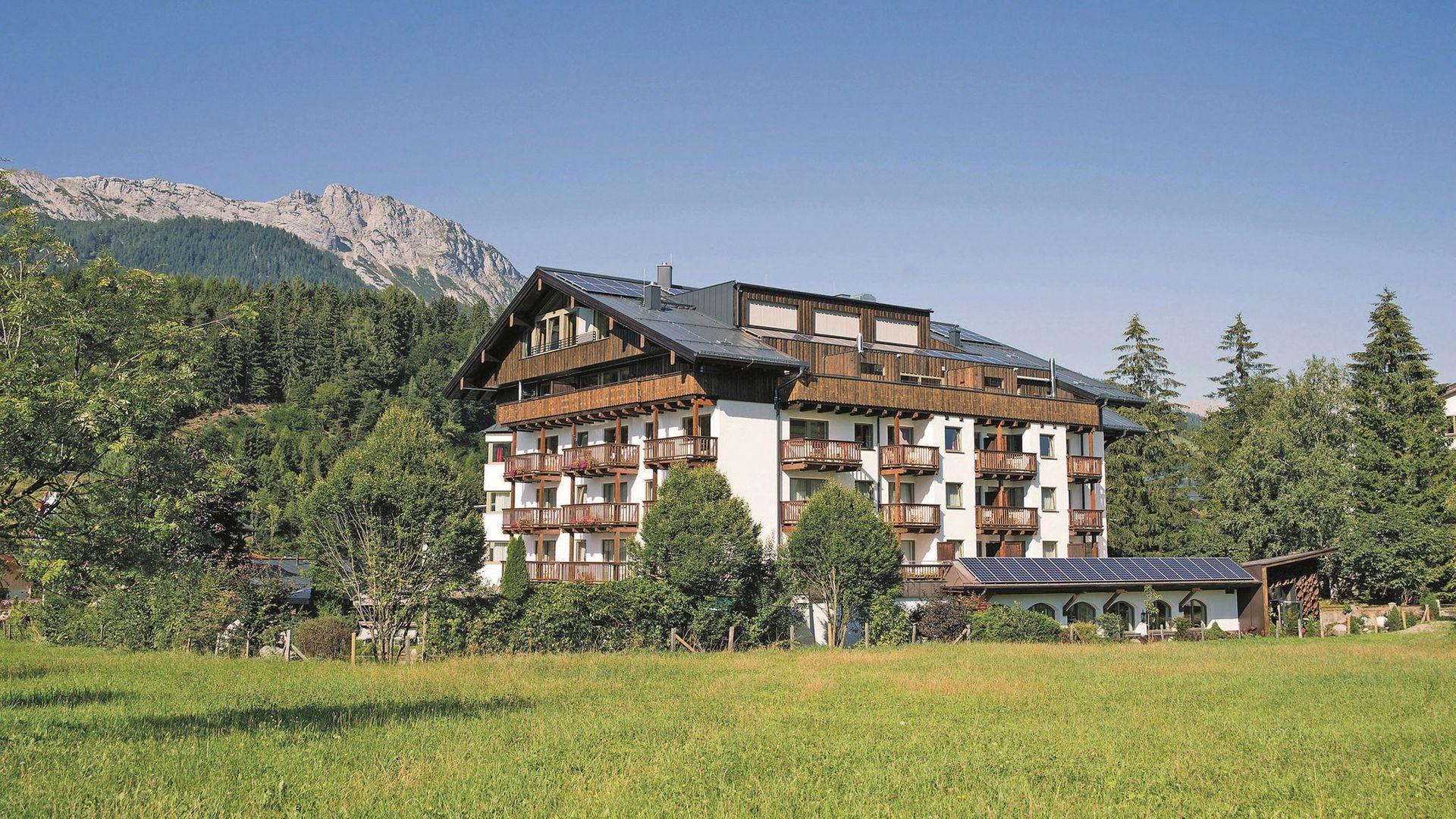 4*S Hotel Der Löwe
