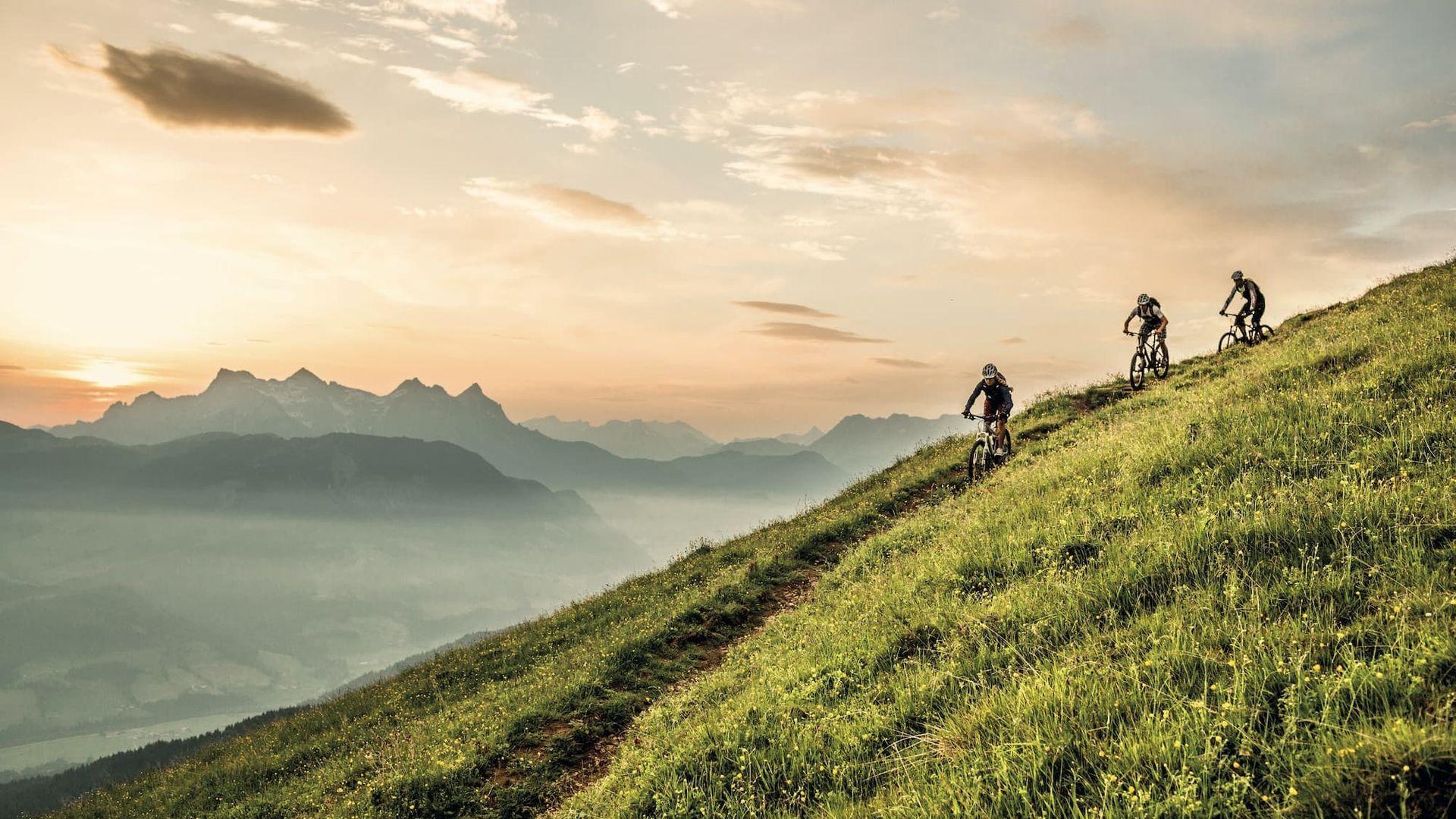 COOEE alpin Kitzbüheler Alpen