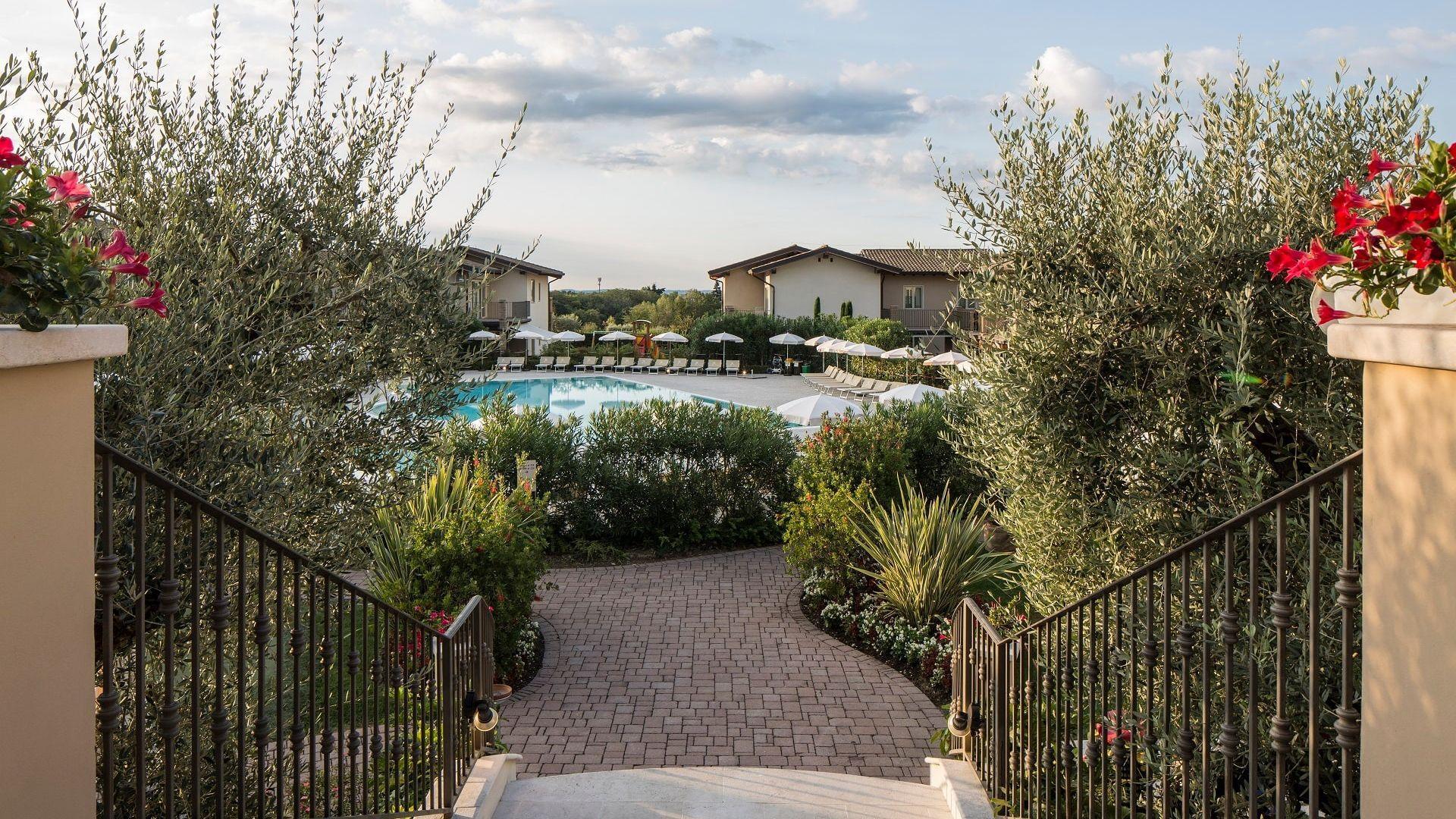 4* Hotel Lake Garda