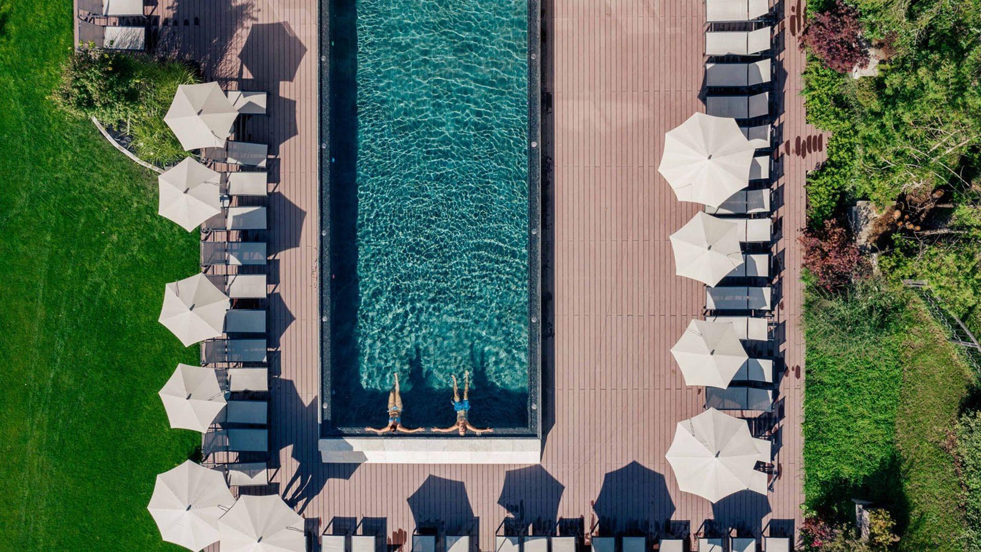 4* Das Walchsee Hotel