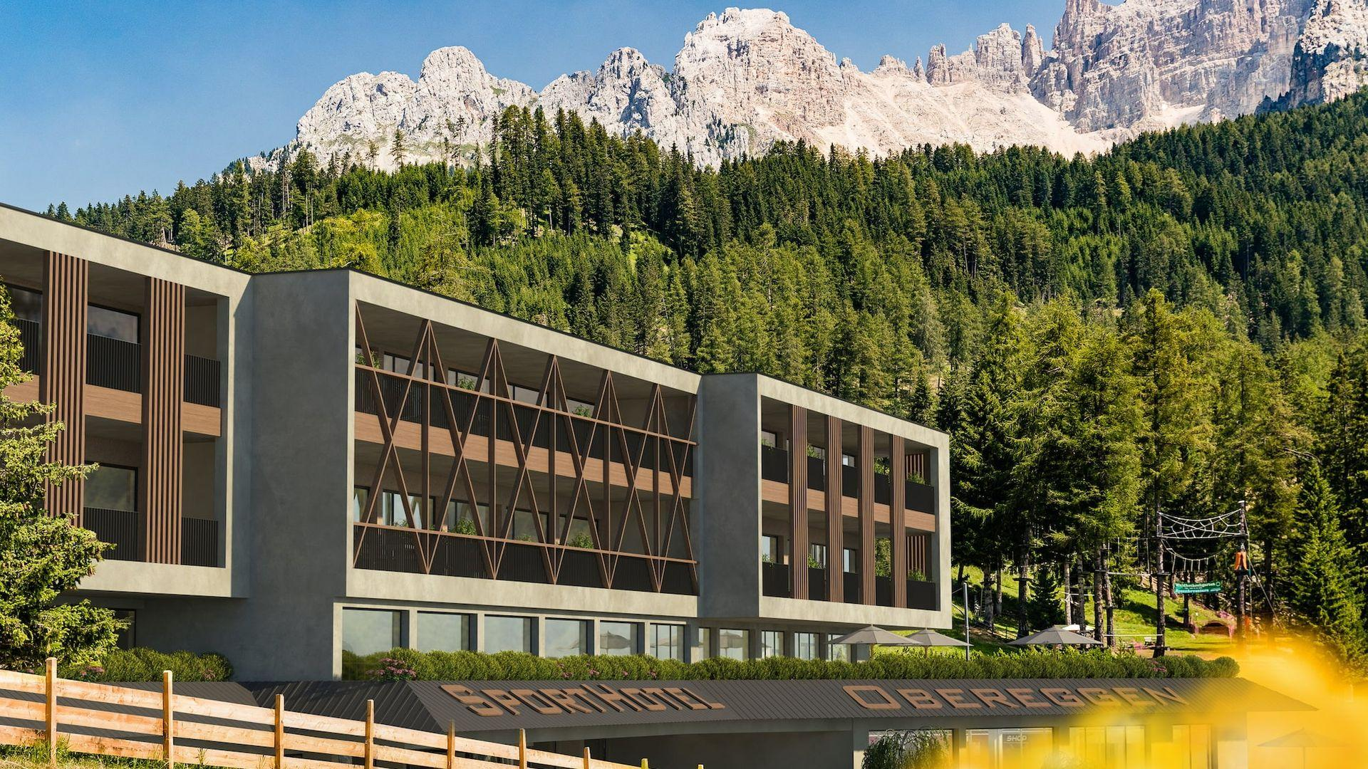 4*S Sporthotel Obereggen