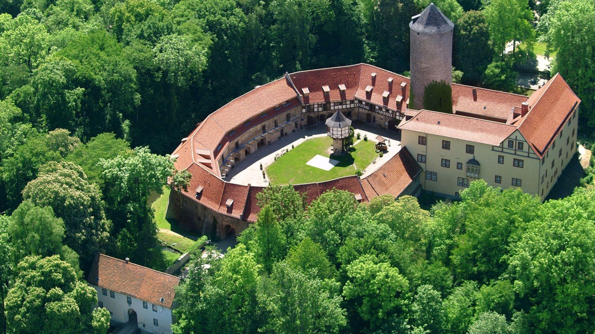 4*S Hotel & Spa Wasserschloss Westerburg