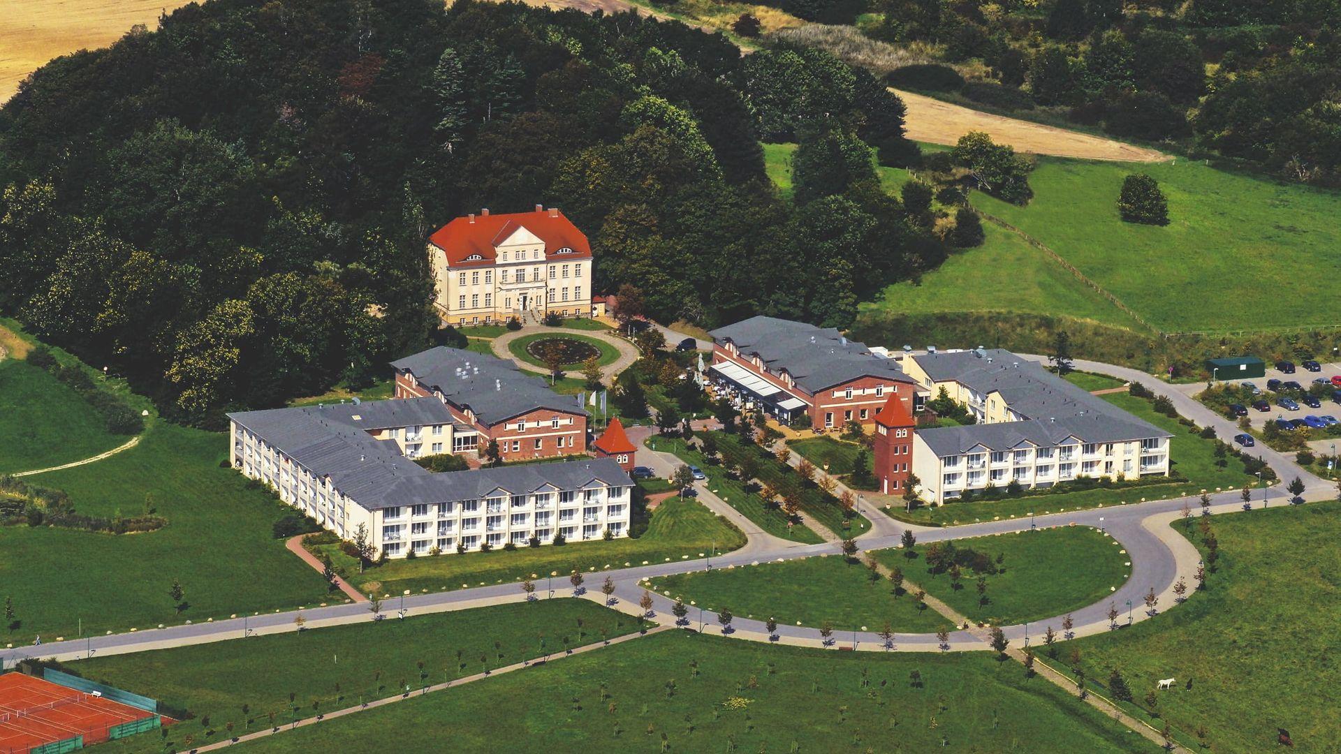 4*S Precise Resort Rügen