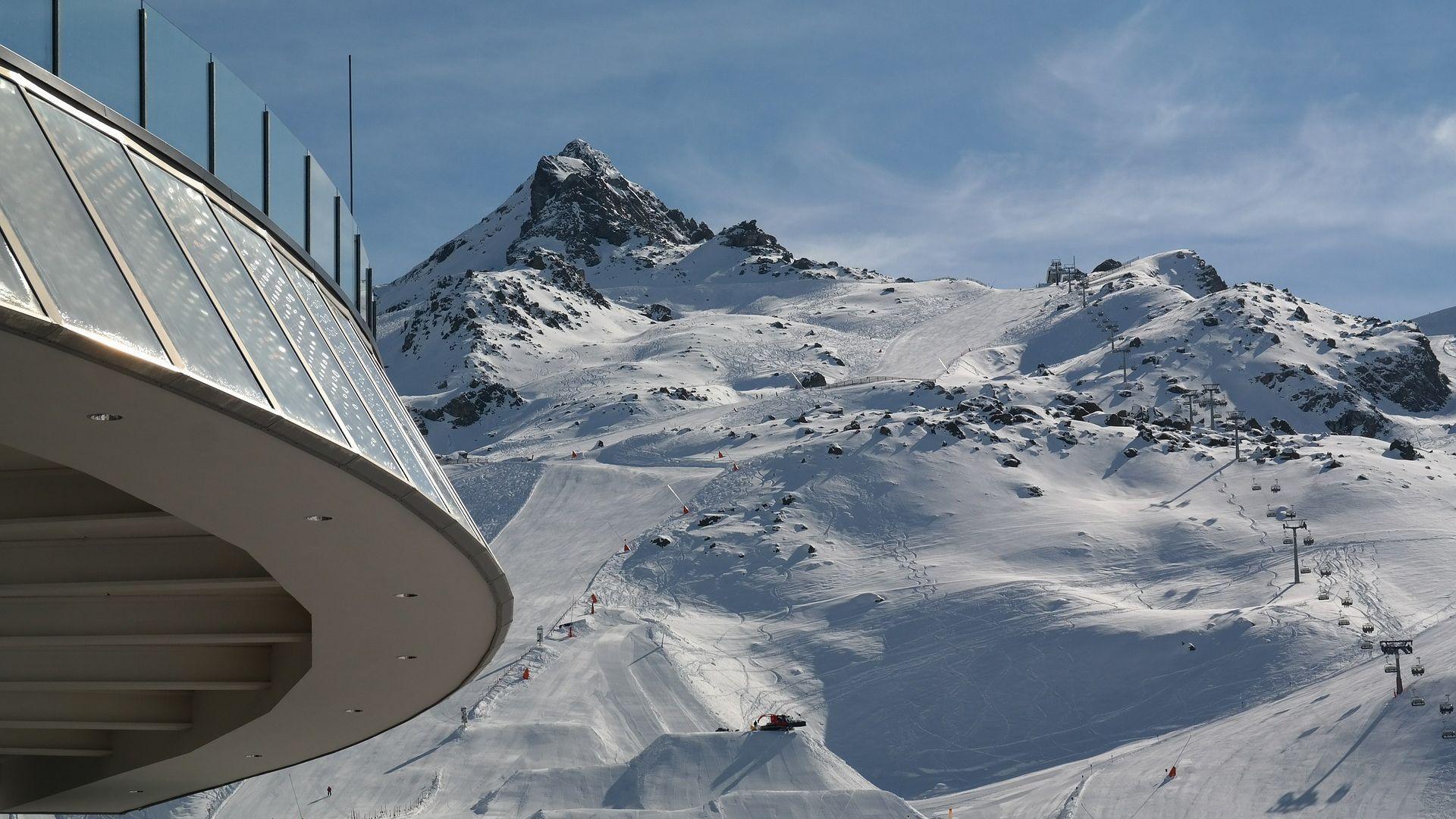 Aparthotel Fortuna in See bei Ischgl