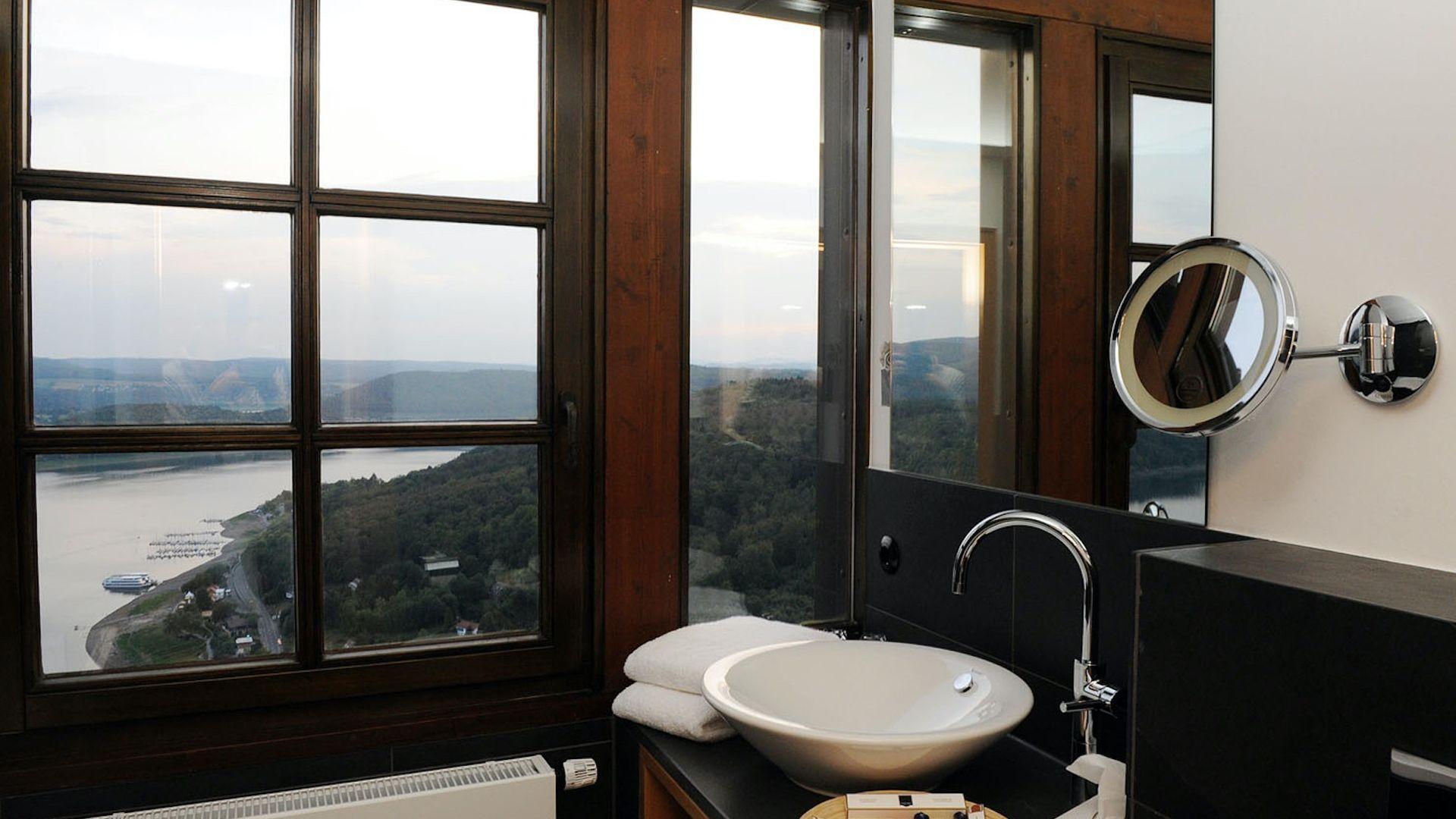 4*S Hotel Schloss Waldeck
