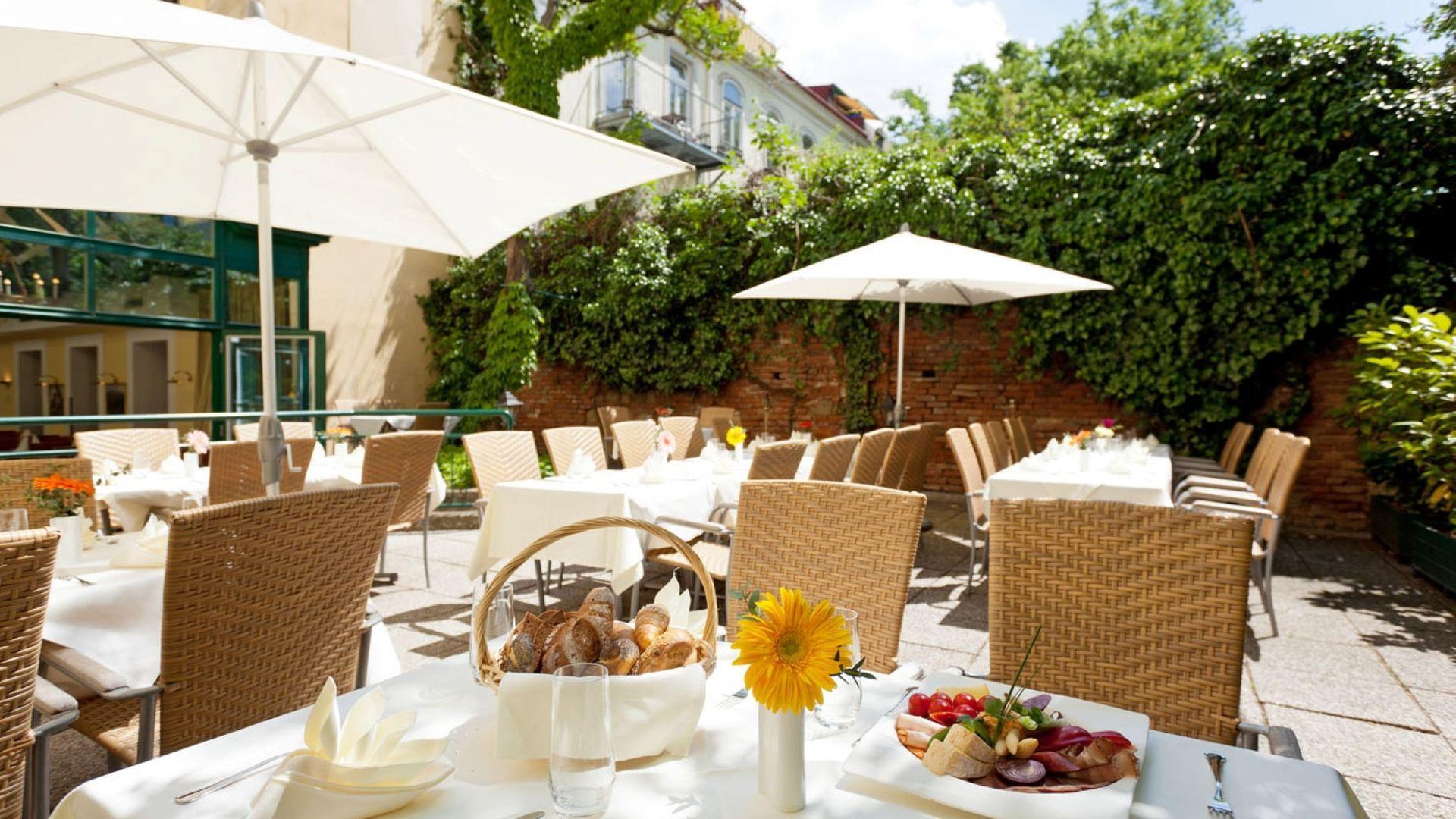 Mercure Grand Hotel Biedermeier