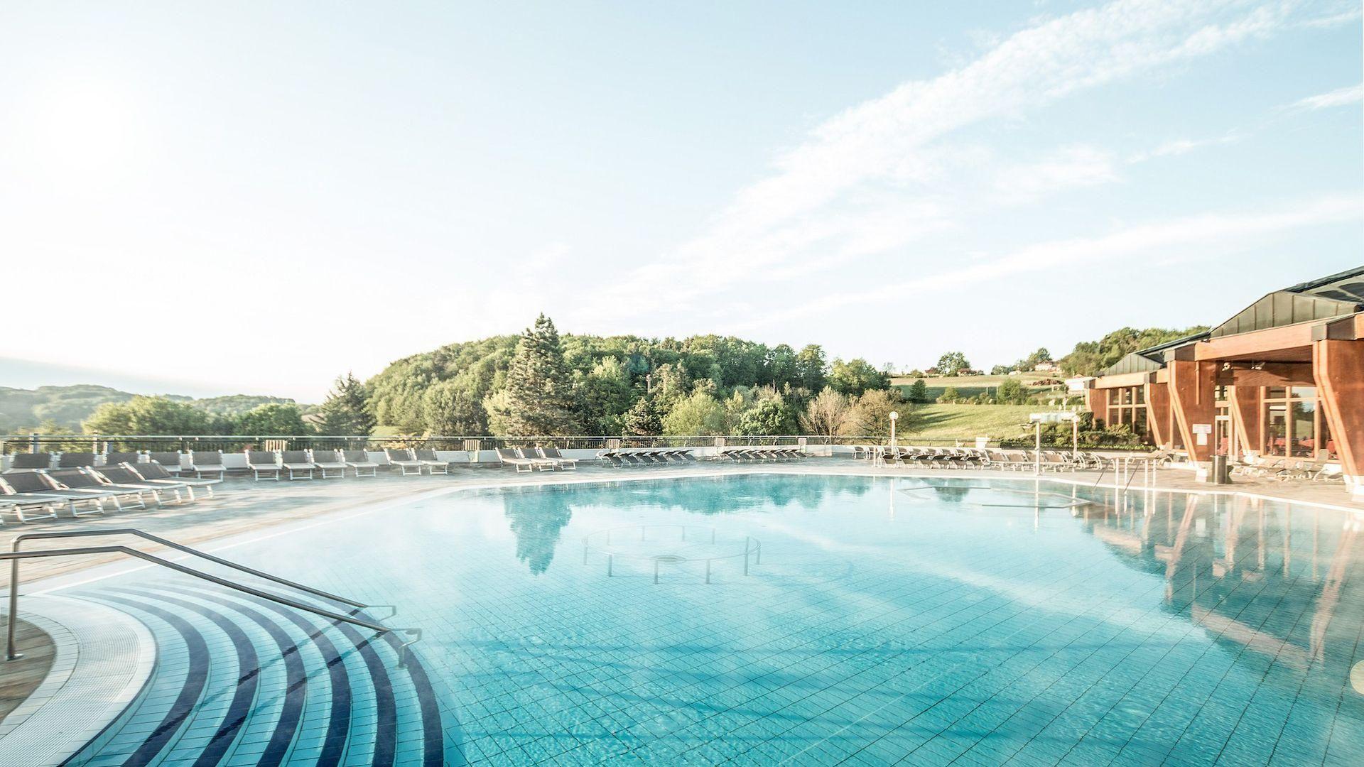 4* Das Sonnreich: traumhafter Wellnessurlaub in der Steiermark